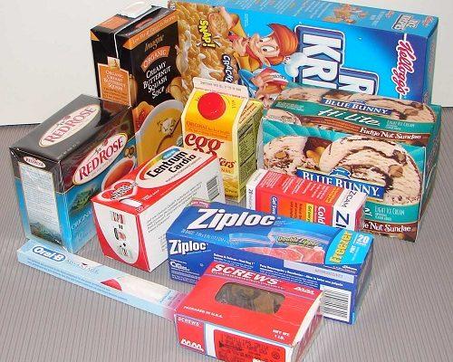 Several_Cartons Food