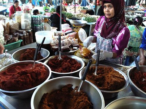 Muslim Hijabi Markets