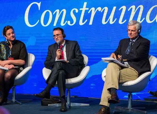 Arab, Brazilian leaders call for enhanced ties