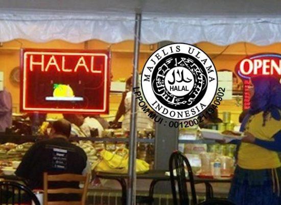 Indonesia: Future Halal Market Hub