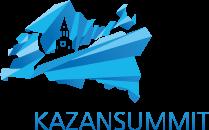 KazanSummit 2018 Logo