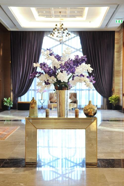 Al Meroz Hotel Thailand 2 muslim traveller
