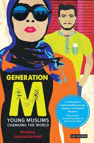 Generation M Urban Muslim Consumers In Marketplace