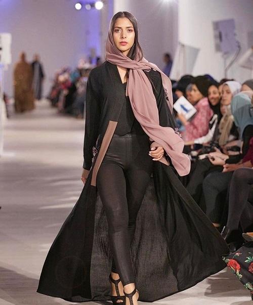 London Modest Fashion Week