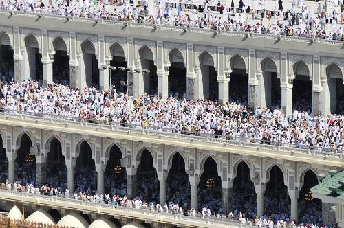 What is the Hajj pilgrimage 10