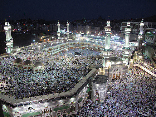 What is the Hajj pilgrimage 22