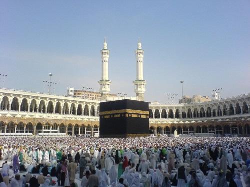 What is the Hajj pilgrimage 20