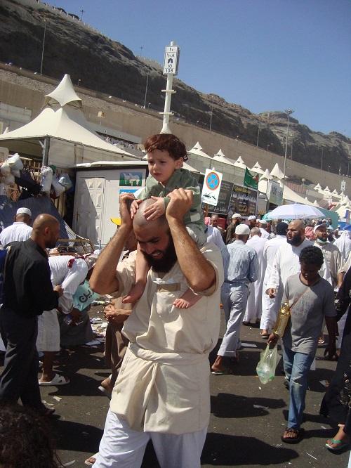 What is the Hajj pilgrimage 28