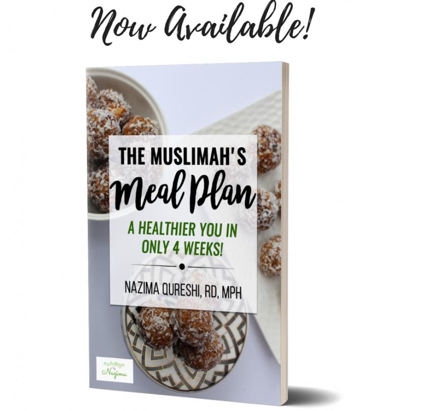 Muslimah's Meal Plan