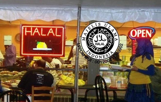 Indonesia: Future Halal Market Hub