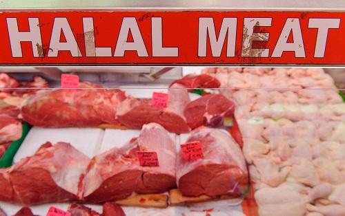 halal meat canada