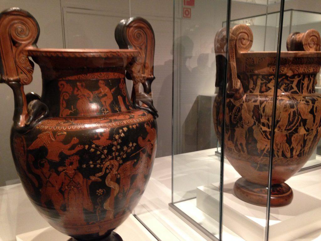 Barcelona Museum muslim traveller