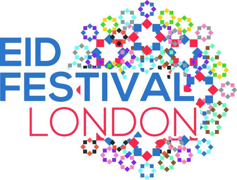 London Eid festival 2018