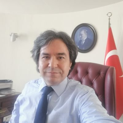Turkish Ambassador