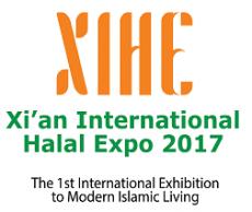 halal expo china