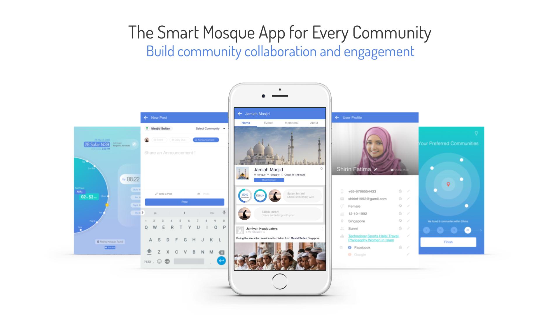 Islamic digital economy