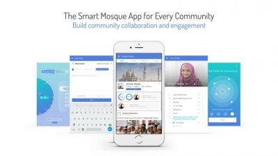 CollabDeen App Singapore