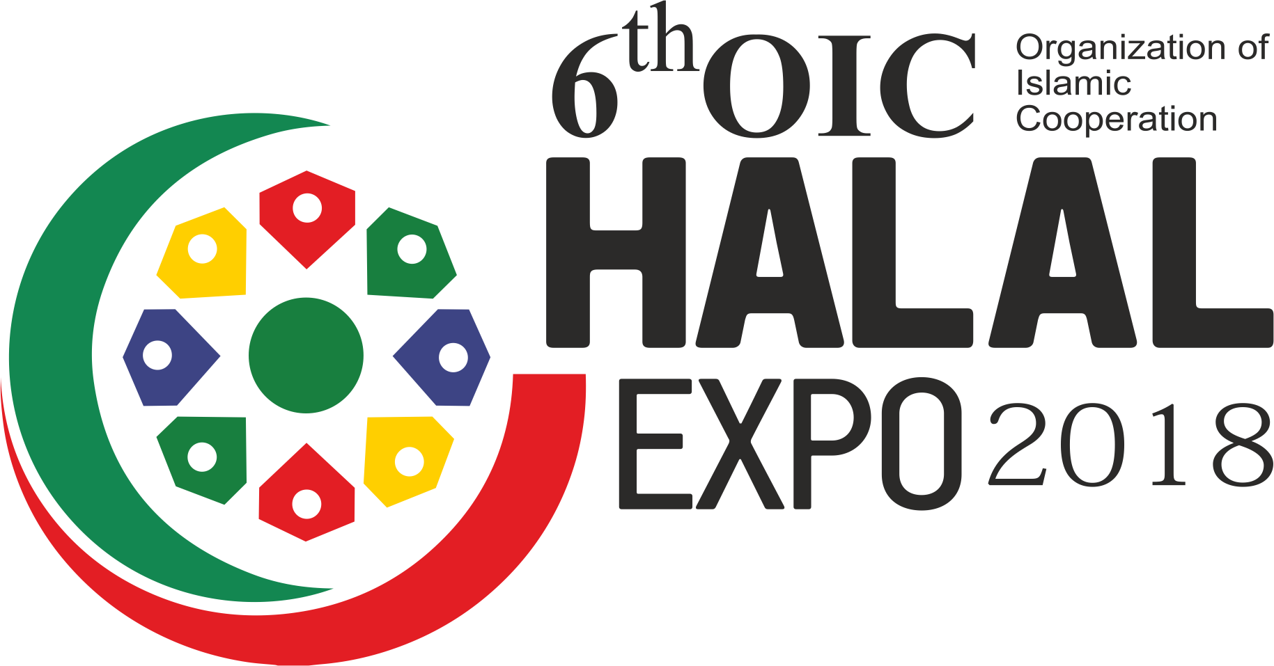 6th OIC Halal Expo