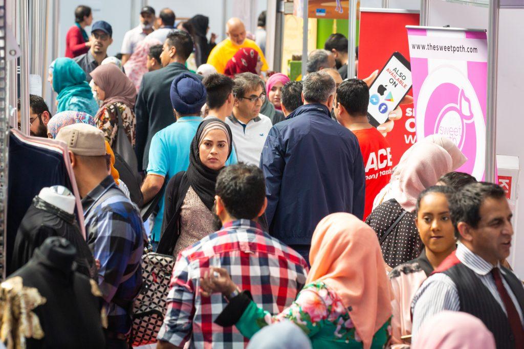London Muslim