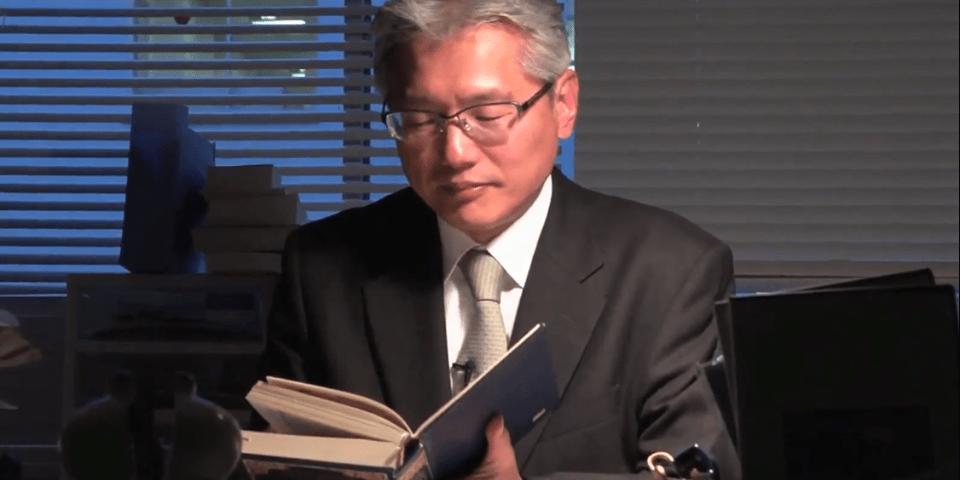 Dr. Kamal Okuda