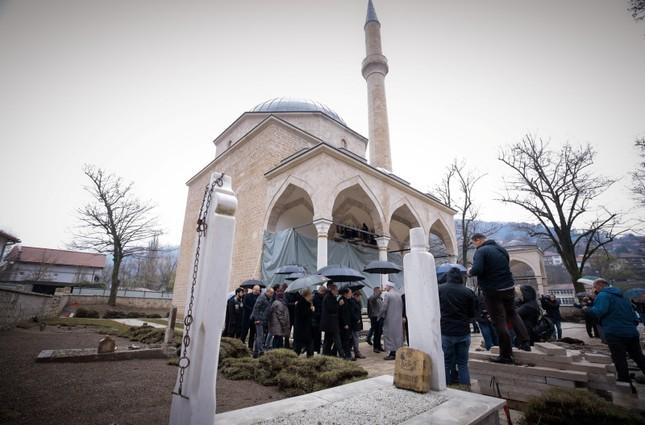 Alaca Mosque