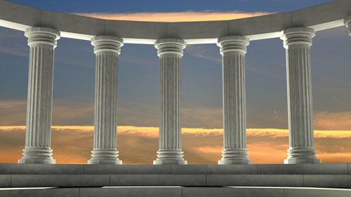 Islam 5 pillars