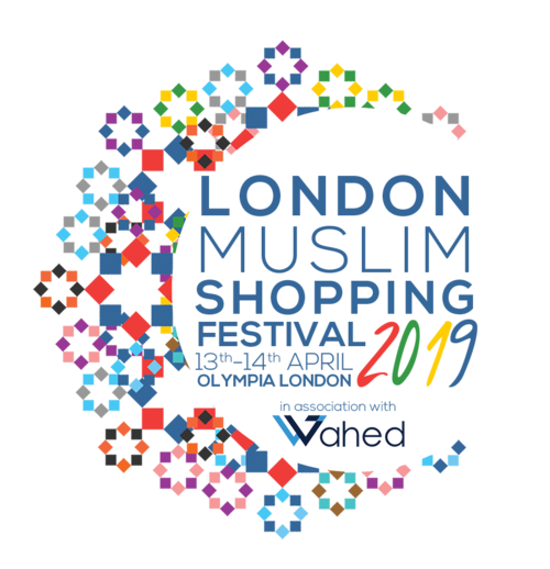 London Muslim Shopping Festival 2019