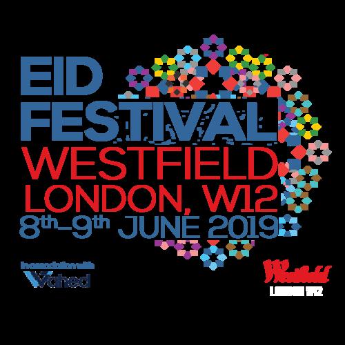 London Eid Festival 2019 Westfield