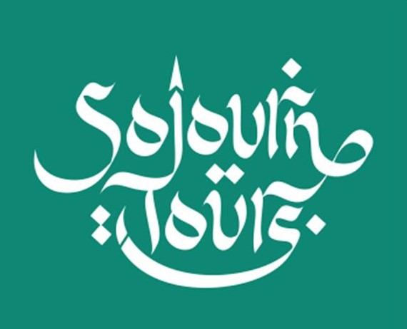 Sojourn Tours Logo