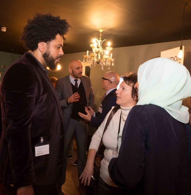 Islamic Economy Event