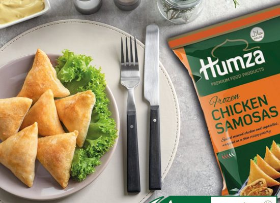 Leading UK Halal Brand