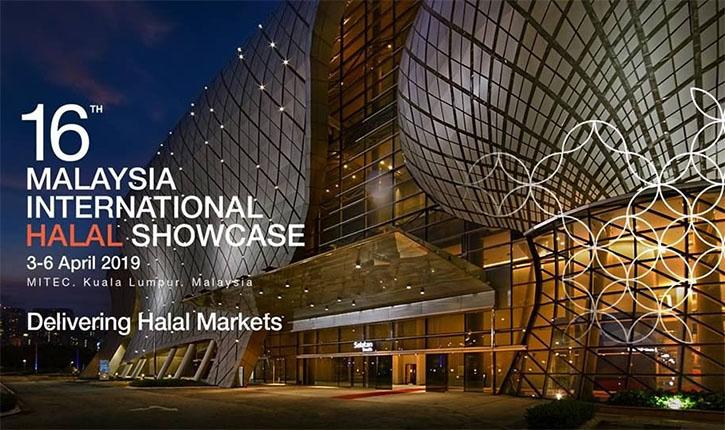 Malaysia International Halal