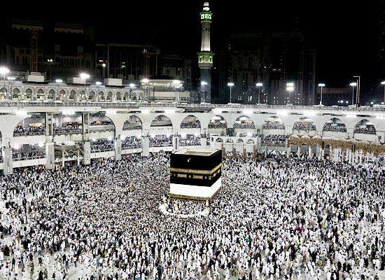 Over 3.4 million Umrah visas