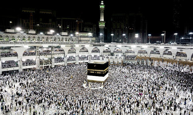 Over 3.4 million Umrah visas