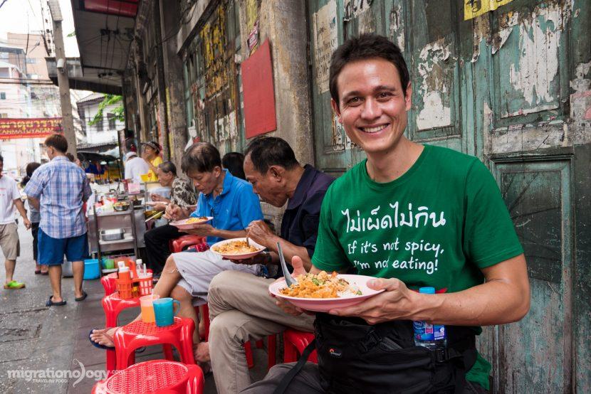 Mark Wien's Halal Thai