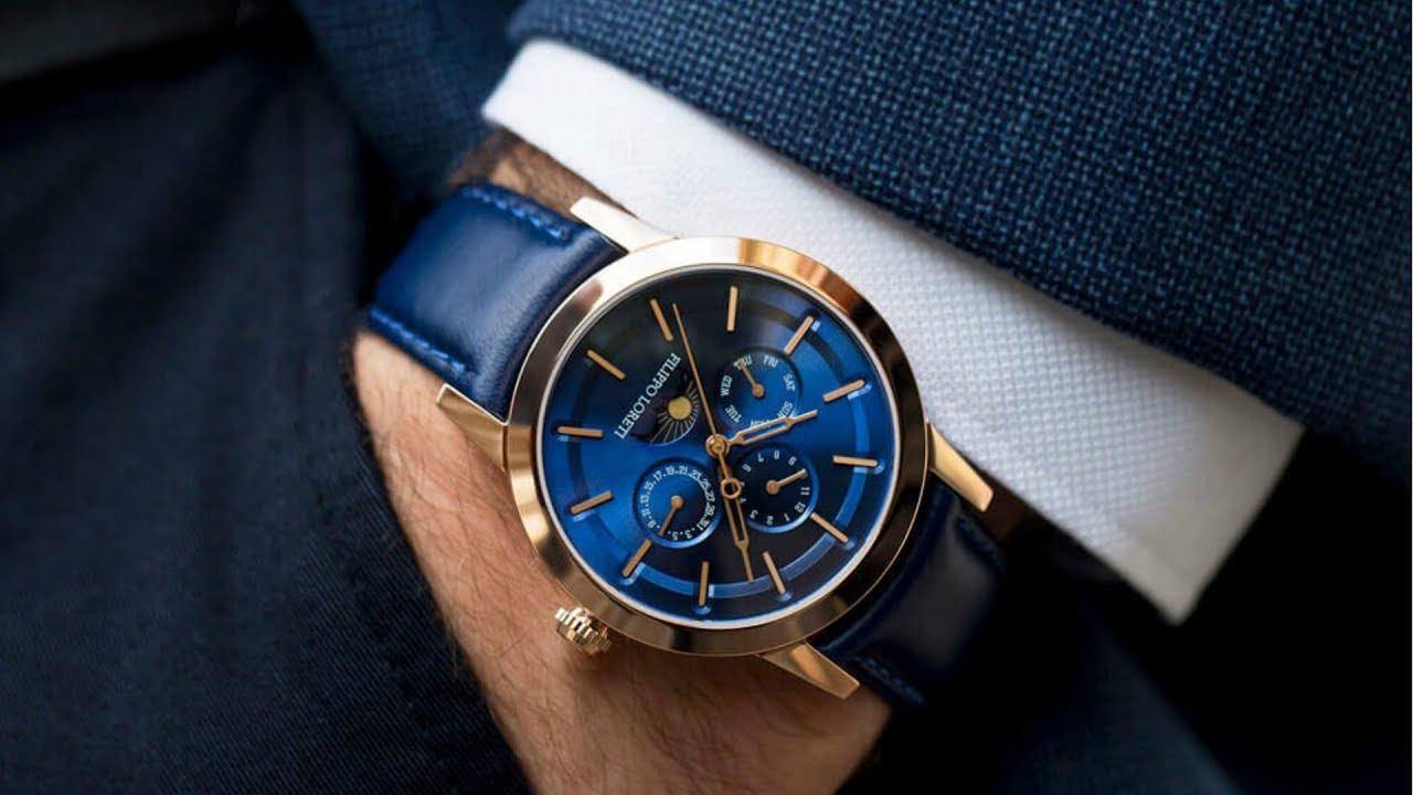 Mens Watches Designer
