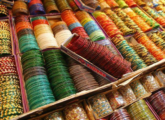 Eid Bazaars