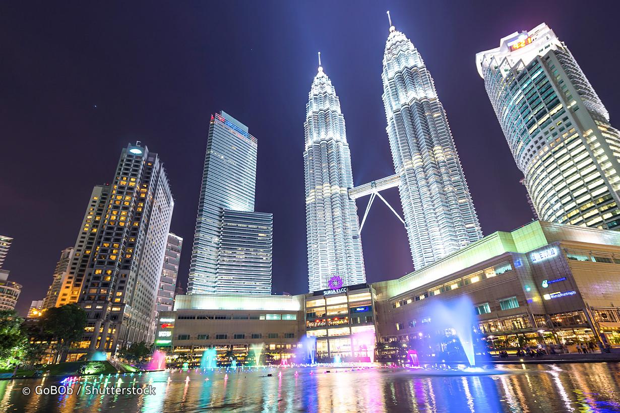 Malaysia first