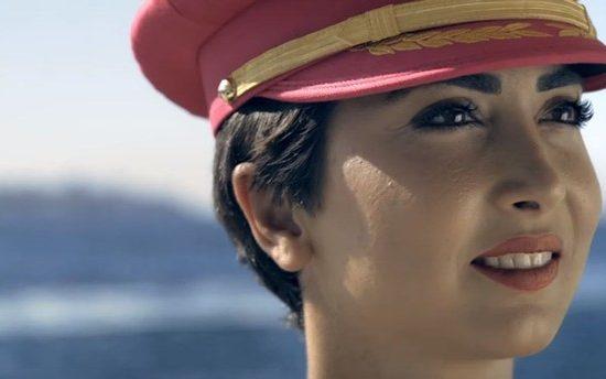 Turkish Airlines pilot
