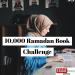 10K Ramadan Islamic History Book Challenge