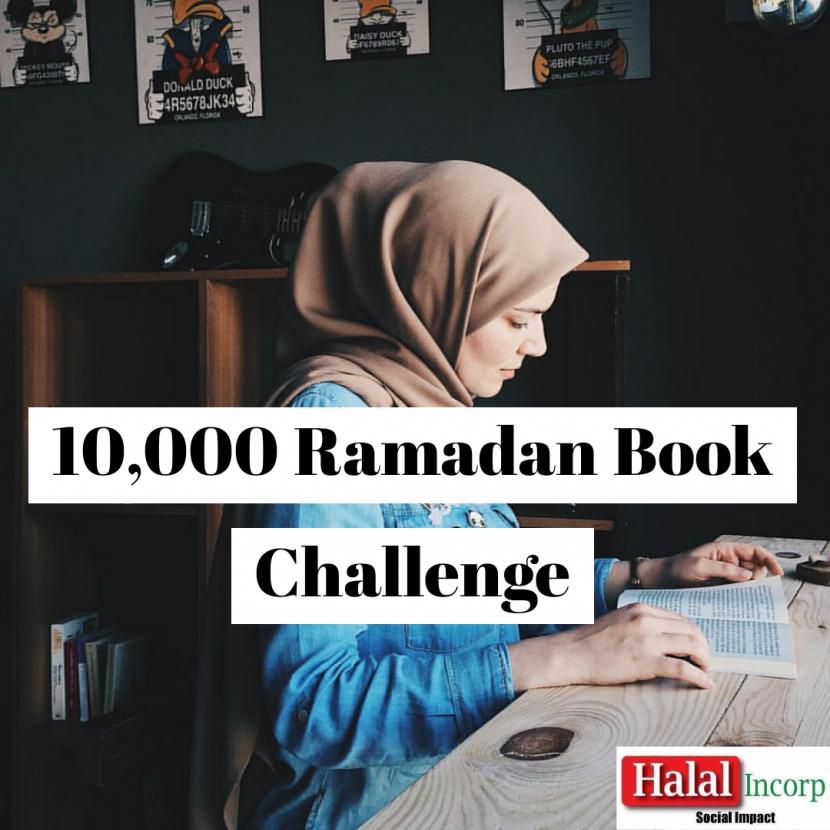 10K Ramadan Islamic History