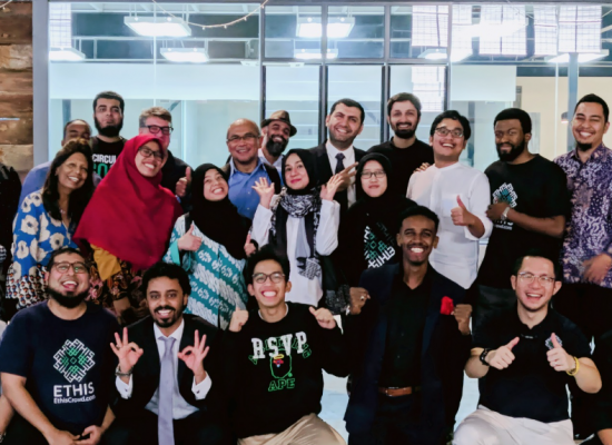 Islamic Economy Entrepreneurs
