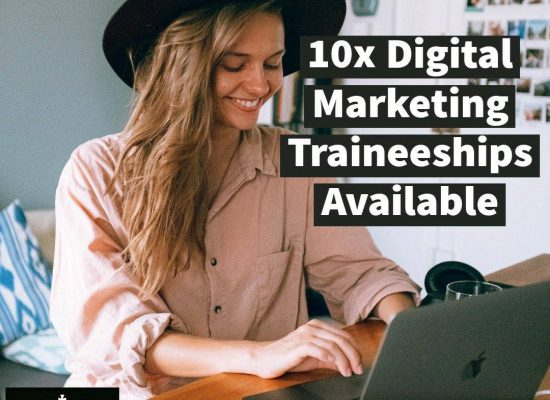 10x Traineeship